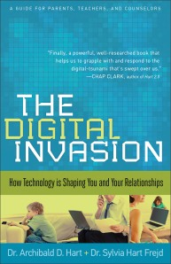 Digital Invasion cover