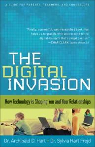 Digital Invasion cover