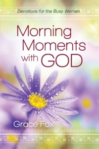 Grace Fox - Morning Moments with God